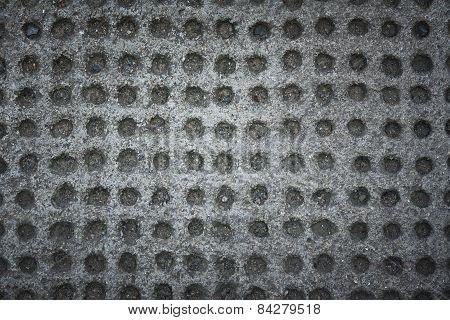 Path Foot Block Texture