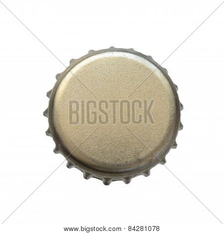 Bottle Cap.
