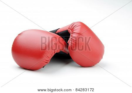 Boxing Gloves For Karate