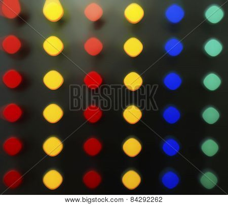 Lights Panel