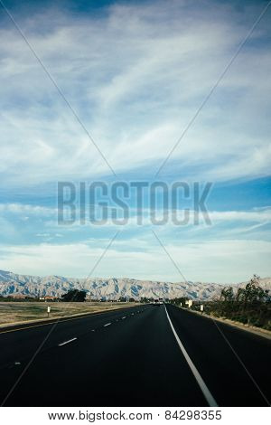 Twentynine Palms Highway