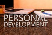 stock photo of self assessment  - Personal Development  - JPG
