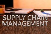 image of supply chain  - Supply Chain Management  - JPG