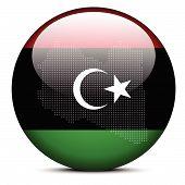 pic of libya  - Vector Image  - JPG