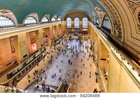 Grand Central Termina - New York
