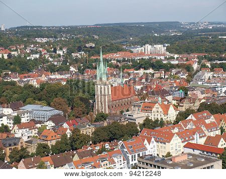 Ulm, Germany