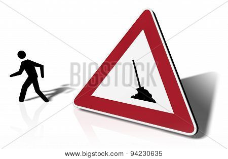 Traffic Sign Strike