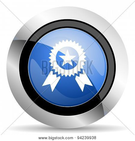 award icon prize sign original modern design for web and mobile app on white background