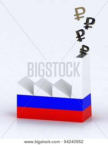 Russian Factory Concept