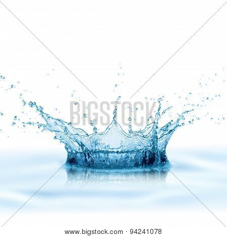 Water Splash
