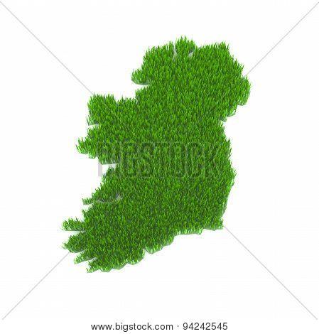 Grass Ireland