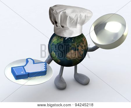 World Chef I Like Concepts