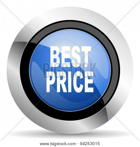 best price icon  original modern design for web and mobile app on white background