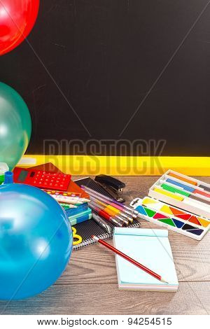 Stationery For School Hours