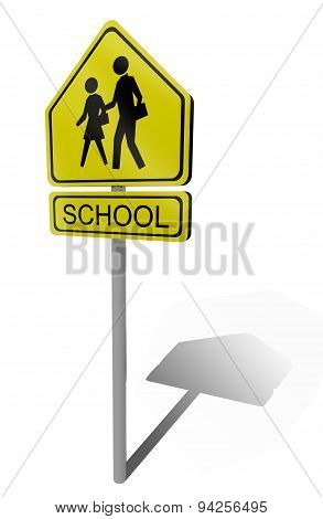 Traffic Sign School