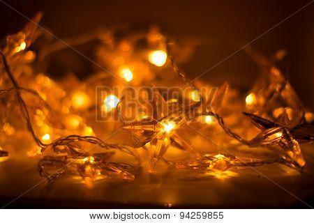 Christmas Bright Stars