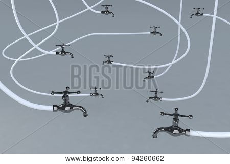 Flying Taps
