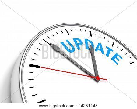 Clock Update