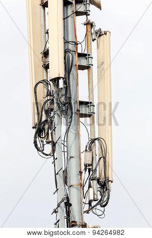 Telecommunication Antennas