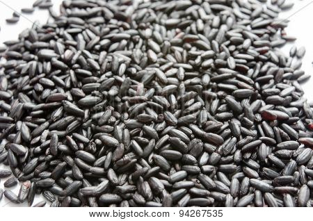 Tasty Black Rice