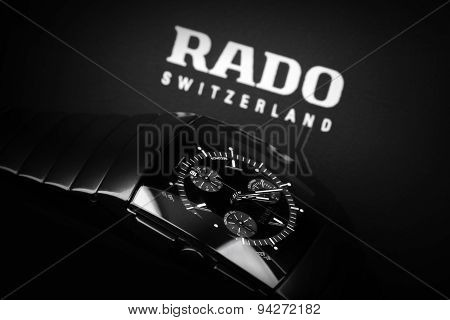Rado Sintra Chrono, Mens Chronograph Watch