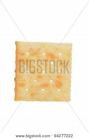 macro salted cracker