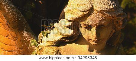 Beautiful Angel (statue)