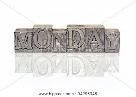 Monday Ref