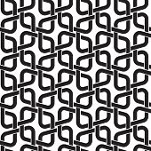 image of celtic  - Celtic seamless pattern with swatch for filling - JPG