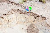 pic of dump_truck  - Toy dump - JPG