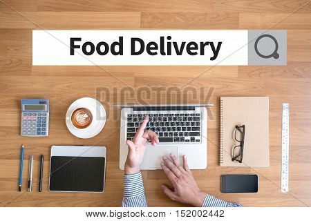Food Delivery Food
