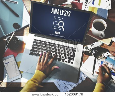 Analysis Results Discovery Investigation Concept