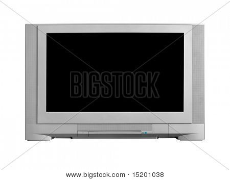 TV en blanco
