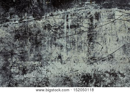 Grange texture of Old concrete ctone wall