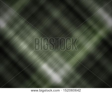 Abstract dark grey and green background image
