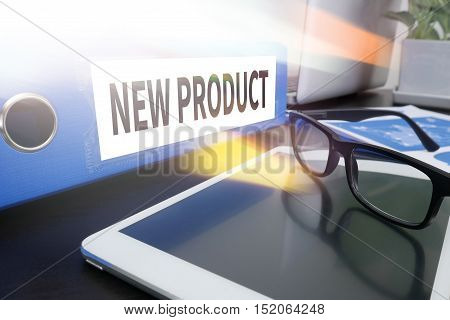 New Product Think Innovation Launch Marketing