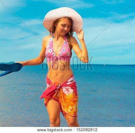 Beauty Sea Fun