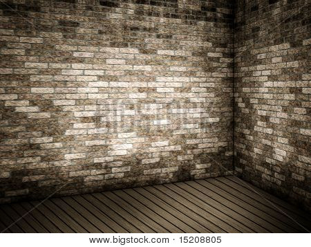 An image of a nice room for your content