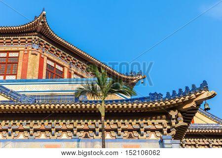 Sun Yat-sen Memorial Hall, Guangzhou