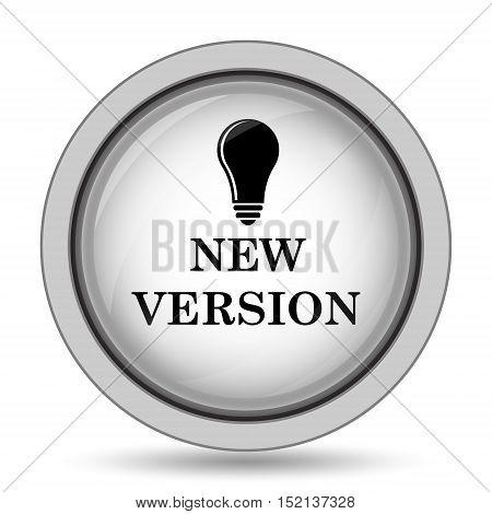 New Version Icon