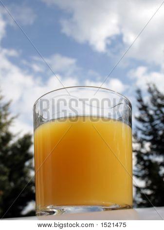 Gllas Of Orange