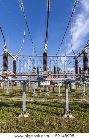 Transformer For Wind Energy
