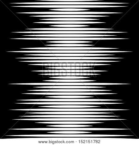 Parallel Straight Lines Monochrome Pattern Geometric Texture