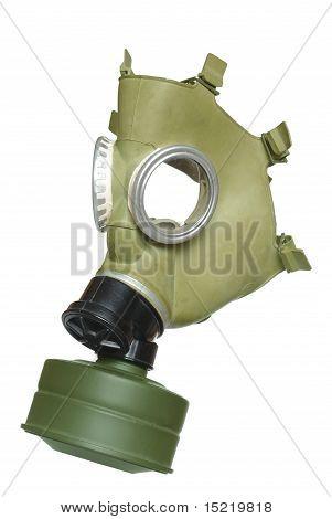 Anti-máscara de gás