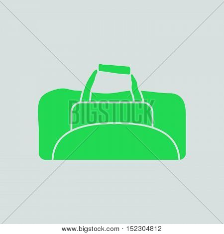 Fitness Bag Icon