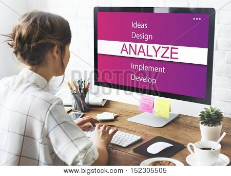 Analyze Research Plan Creativity Concept
