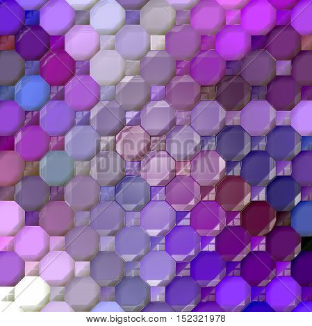 Abstract coloring background of the horizon gradient with visual mosaic,lighting and plastic wrap effects