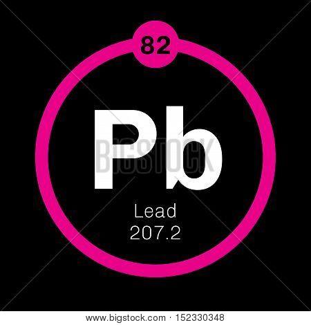 Lead Chemical Element