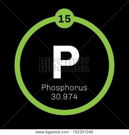 Phosphorus Chemical Element