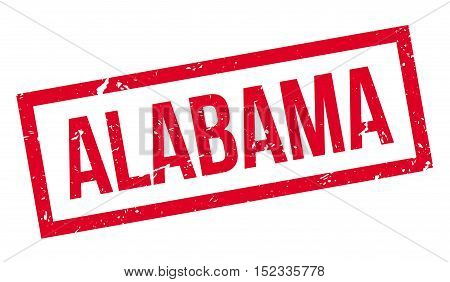 Alabama Rubber Stamp
